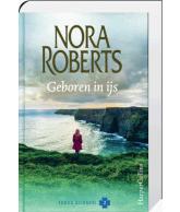 Geboren in ijs (Nora Roberts)