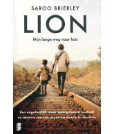 Lion (Mijn lange weg naar huis)