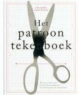 Het Patroon tekenboek