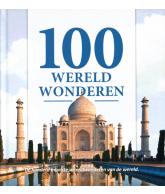 100 Wereldwonderen (21x23)