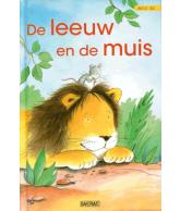 AVI 3 De leeuw en de muis