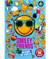 Smiley Friends - Around the world Reisdagboek
