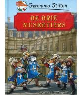 GS: De drie musketiers