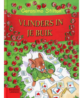 Geronimo Stilton: (14) Vlinders in je buik