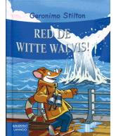 Geronimo Stilton: (37) Red de witte walvis