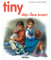 Tiny - Mijn lieve broer