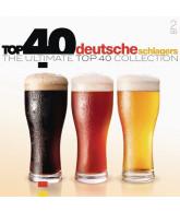 Top 40 - Deutsche Schlagers
