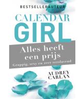 Calendar Girl (2) Alles heeft een prijs (april mei juni)