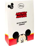 Haakpakket Mickey Mouse