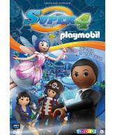 Playmobil - Super 4 deel 4