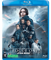 Blu-ray Rogue One: A Star Wars Story