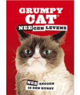 Grumpy Cat NEEgen levens