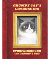 Grumpy Cat's levensgids