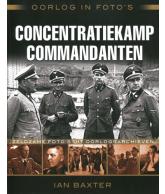 Oorlog in foto's: Concentratiekamp commandanten