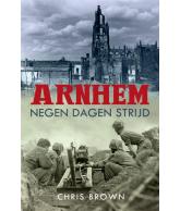 Arnhem negen dagen strijd