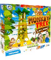 Monkey Tree, Apen geduldspel