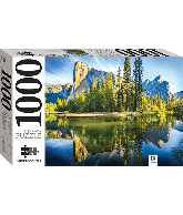 Legpuzzel grand teton national park, Wyoming 1000 pcs