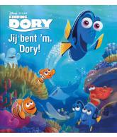 Finding Dory - Jij bent 'm Dory!