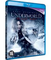 Blu-ray Underworld: Blood Wars