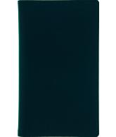 Zakagenda pocket wallet 2018 blauw