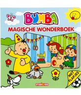 Bumba Magische wonderboek