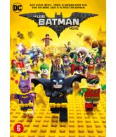 DVD Lego Batman Movie