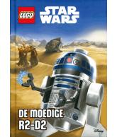Lego - De moedige R2D2 Star Wars