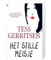 Het stille meisje (Tess Gerritsen)