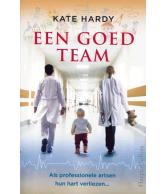 Een goed team (medische thrillers)