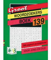 GROOT WOORDZOEKER 139