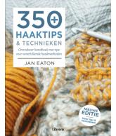 350 haaktips en technieken (nw.ed)