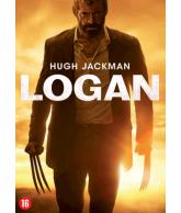 DVD Logan