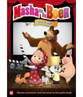 Masha en de beer - De film