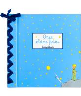 Onze kleine Prins - Album blauw