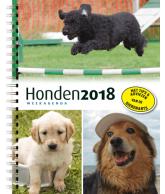 Weekagenda 2018 honden & tips