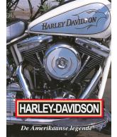 Harley Davidson (De Amerikaanse legende)