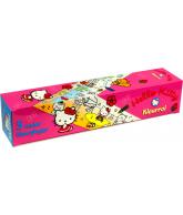 Kleurrol Hello Kitty