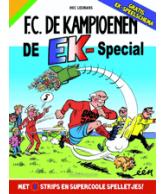 F.C. De Kampioenen - De EK Special