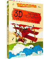 3D Science Vliegtuig