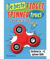 Crazy Fidget spinner tricks