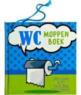 Toiletboek wc moppenboek