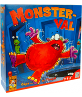 Monsterval (spel)