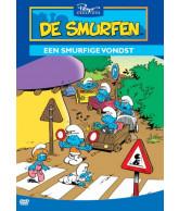 Smurfen - Een smurfige vondst