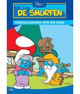 Smurfen - Verhalen van opa en oma