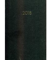 Agenda promise 2018 zwart
