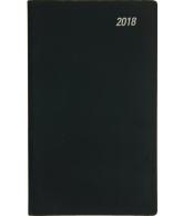 Week agenda zwart 2018 dataplan seta 7/2 staand