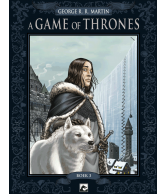 Game of Thrones Deel 3