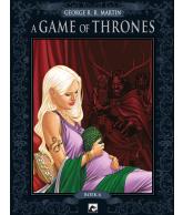 Game of Thrones Deel 6