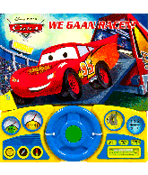 Disney cars: we gaan racen!