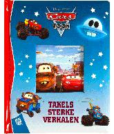 Disney Cars: Takels sterke verhalen